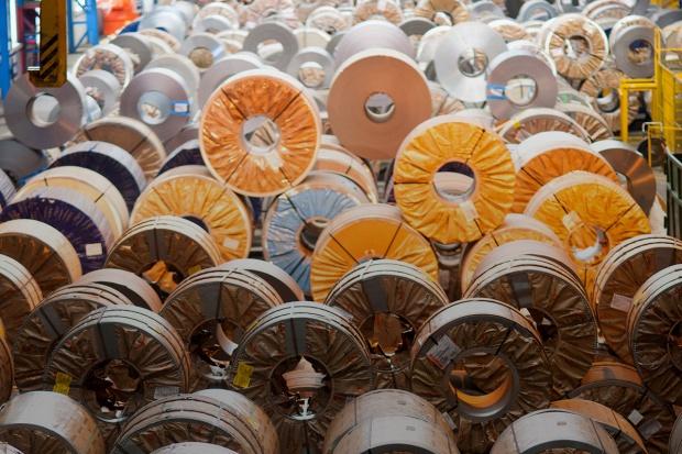 Widoki i obawy na rynku stali
