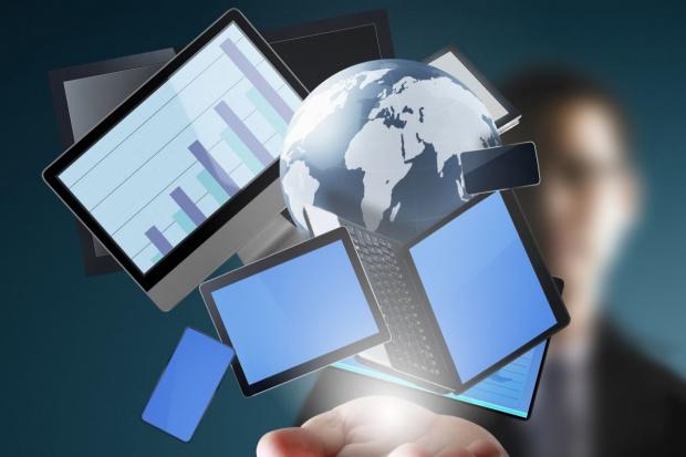 Rynek usług mobilnych rośnie w Polsce w tempie dwucyfrowym