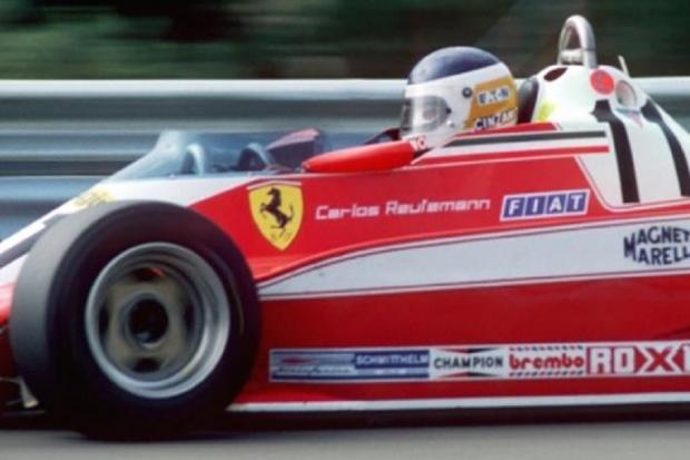 Cztery dekady Brembo w Formule1
