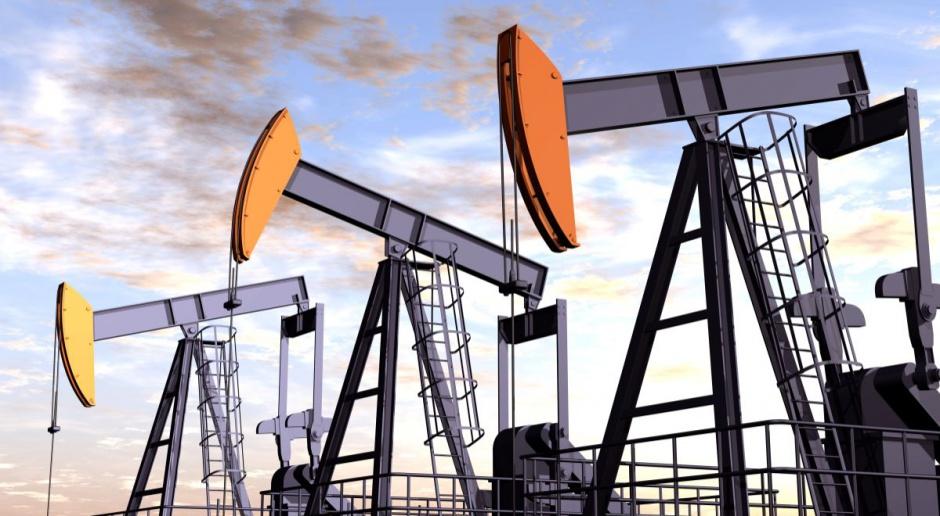 Ropa w USA blisko najwyższych poziomów od 5 miesięcy