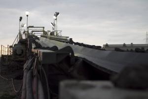 Kopalnie węgla brunatnego zaburzyły przepływ wody w Noteci