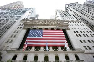 Słodko gorzki koniec tygodnia na Wall Street