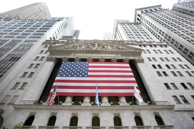 Kolejny rekord Dow na Wall Street