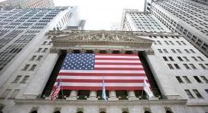 Wzrosty na Wall Street. Rynek czeka na rezultaty rozmów USA-Chiny