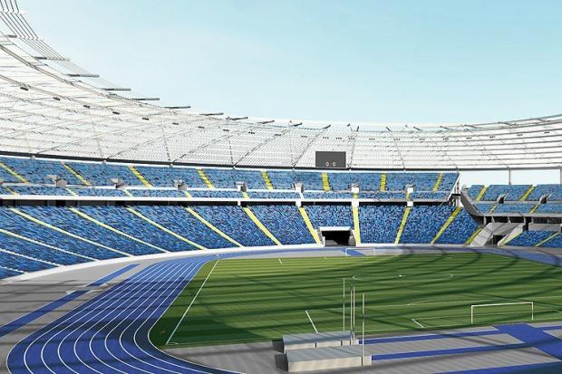 Rozstrzygnięty jeden z przetargów na dokończenie Stadionu Śląskiego