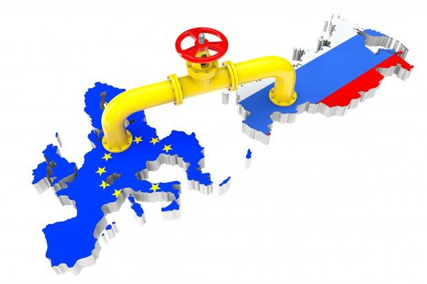 Rasmussen: zależność energetyczna od Rosji niebezpieczna