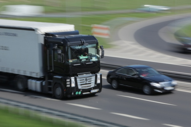 We wtorek drożeje autostrada A2 Nowy Tomyśl - Konin