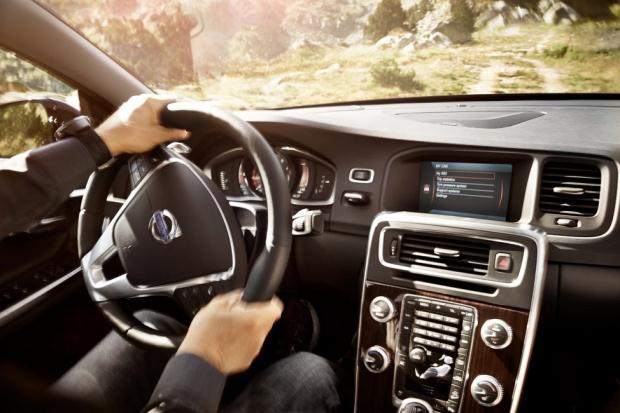 Elektronika do sprawdzenia w niektórych Volvo