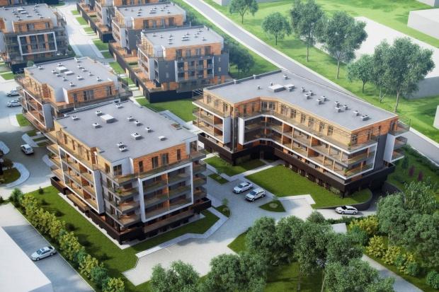 Atal buduje kolejne mieszkania