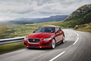 Rekordowy luty dla Jaguara i Land Rovera w Polsce