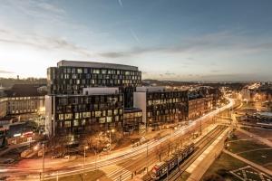 Więcej mieszkań od Echo Investment