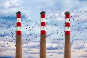 Mamy ostatnią szansę na realizację celów klimatycznych