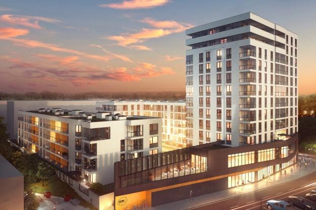 Większy zysk Dom Development