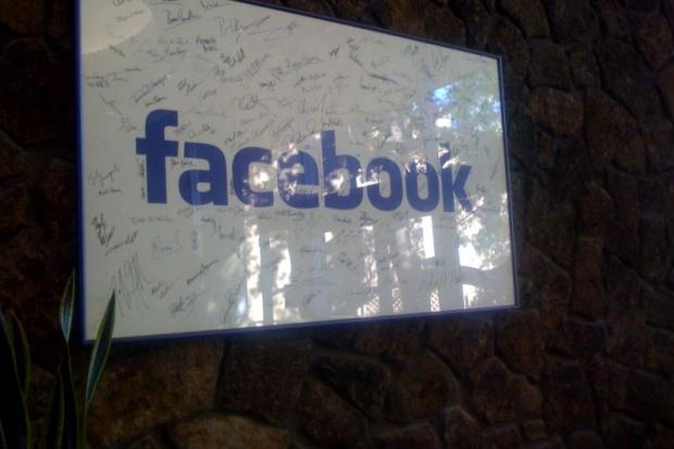 Facebook otwiera w Warszawie biuro na Europę Śrd.-Wsch.