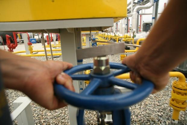 Ukraina przetrwała zimę bez gazu z Rosji