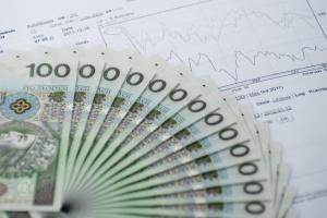 MF sfinansowało ponad trzy czwarte potrzeb pożyczkowych