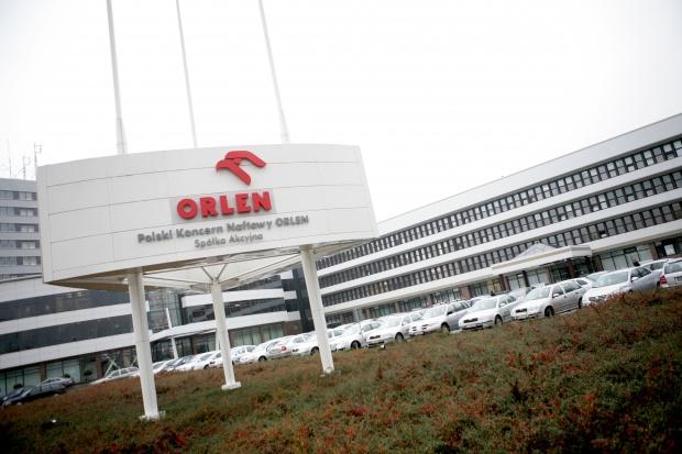 W PKN Orlen zawarto porozumienie ws. podwyżek płac