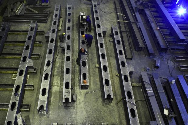 Polska chce, by KE zadziałała ws. napływu stali ze Wschodu