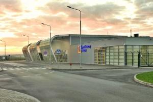 Ważny ruch w sprawie lotniska, w Radomiu