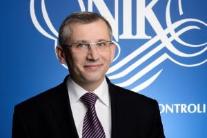 Prezes NIK Krzysztof Kwiatkowski wiceprzewodniczącym EUROSAI