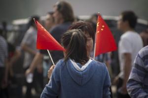 Gospodarka dzielenia się podbija Chiny. Wartość tego rynku to już 505 mld dol.