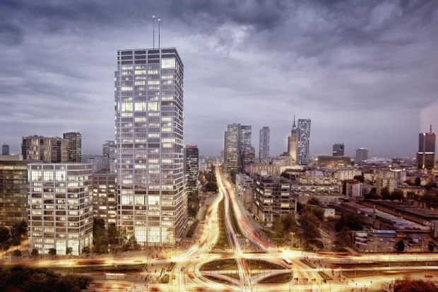 Skanska: zmiany kadrowe i nowe plany rozwoju
