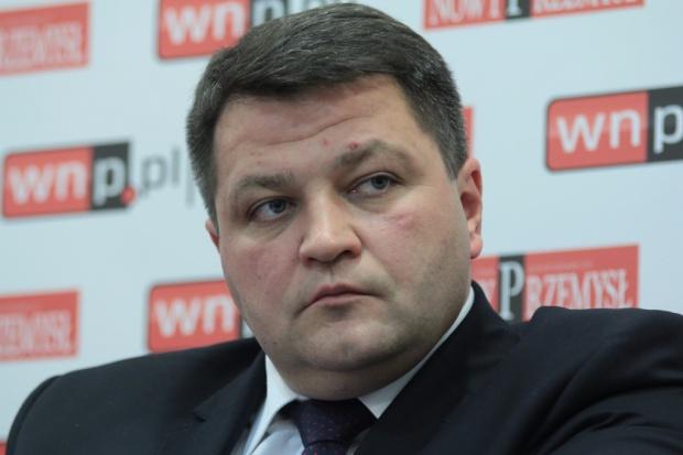Sutkowski, prezes Bumechu, o dobrych wynikach mimo wojny cenowej