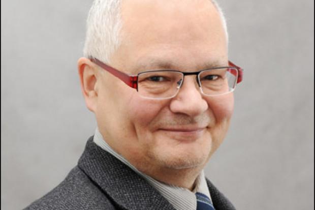 Glapiński: będę pilnował, by NBP był niezależny