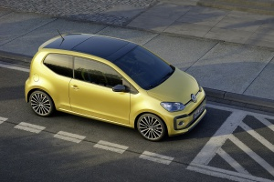 VW up!. fot. VW AG