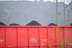 DB Schenker Rail zmienia nazwę na DB Cargo