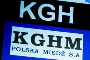 Odpisy biją w kurs akcji KGHM