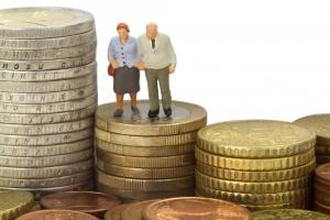 ZUS: blisko 90 proc. wniosków o emeryturę już z decyzją