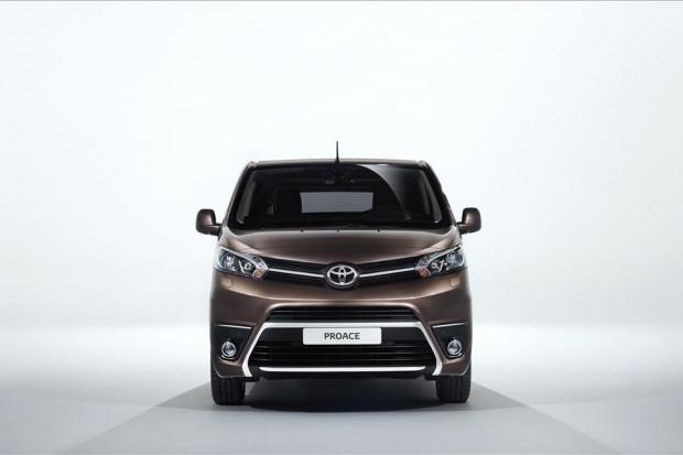 Genewa: nowy sposób podróżowania wg Toyoty