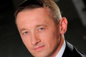 Nowy szef polskiego oddziału Porsche
