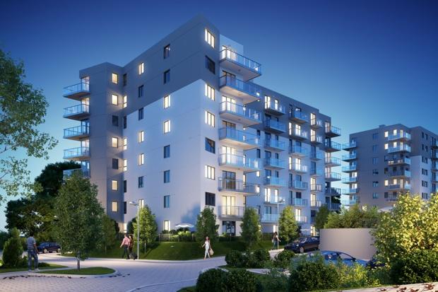 Robyg: nowe mieszkania oraz skup akcji własnych