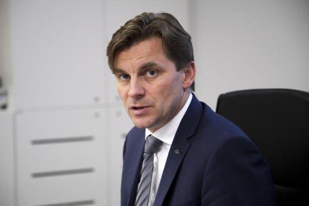 Marek Woszczyk w PGE - inwestycje w wielkie bloki