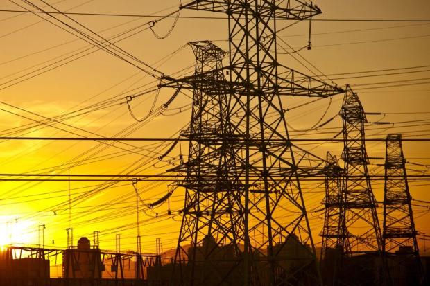 PSE: wzrost zużycia energii elektrycznej w Polsce