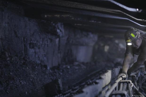 Protest chińskich górników ws. zaległych wynagrodzeń