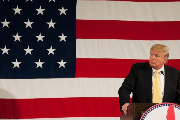 Trump obiecuje obniżenie podatków i rewizję układów handlowych