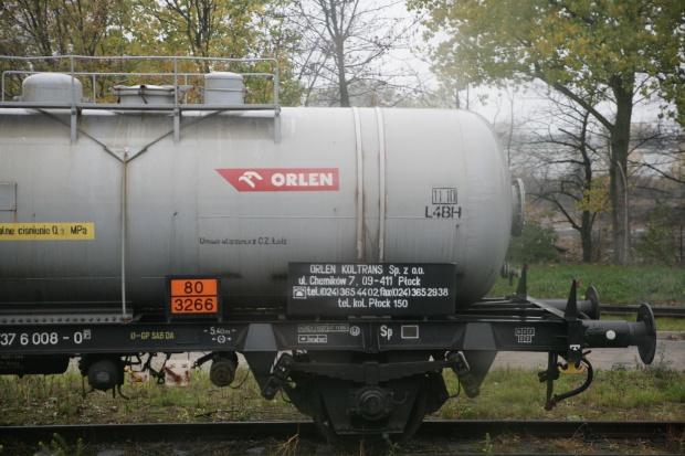 Orlen testuje nową technologię w terminalu paliwowym