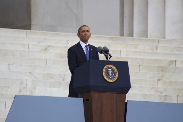 Barack Obama przedłużył sankcje przeciwko Rosji