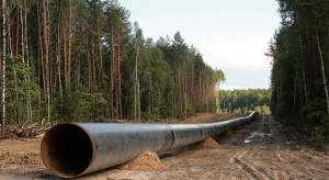 Rurociąg naftowy Brody-Adamowo coraz bliżej