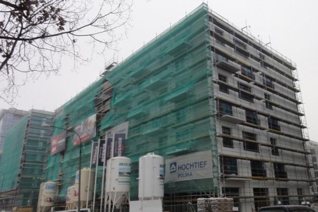 Ronson ma ponad 1000 mieszkań w planie na 2016 r.