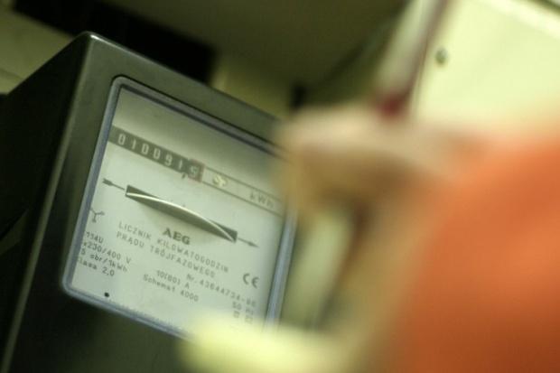 Październik przyniósł wzrosty cen energii na giełdzie