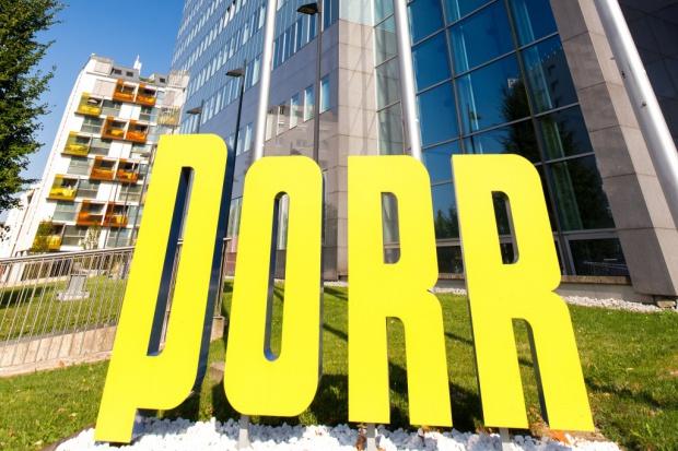 Konsorcjum Porr ma kontrakt na obwodnicę za 645 mln zł