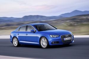 Prezes Audi: Planujemy dalszy wzrost