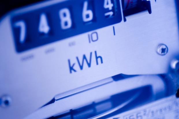 Spadek dynamiki zmian sprzedawców prądu