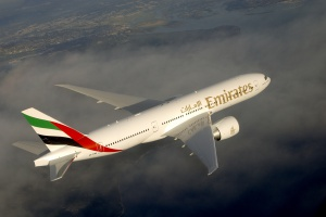 Porozumienie lotniczych gigantów. Emirates umacniają się w Chinach