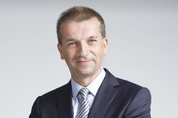 Nowy prezes spółki Indata Connect