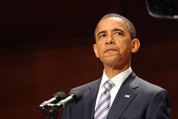 Barrack Obama nie stroni od Wall Street